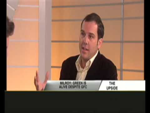 Green Marketing Forum - Interview with Richard Milroy on Sky Business News - Tuesday 19 May 2009