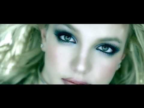 Britney Spears   Stronger cropped official video 1080p hd