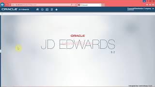 3 7 MB] Download Lagu 0702 Running Reports in the JDE EnterpriseOne