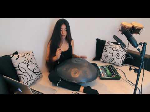 HANDPAN - Giolì Live videó letöltés