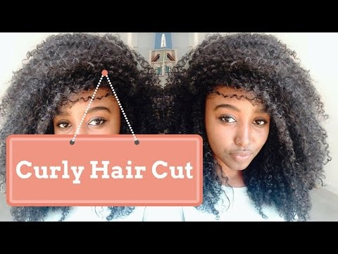 Curly Hair Cut Deva Curl Experience YouTube - Curly cut dc