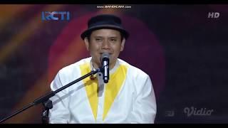 KASIH TAK SAMPAI - PADI || KONSER INDERA KEENAM PADI REBORN