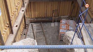 Строительство Мартыновского канализационного коллектора проверили в Севастополе