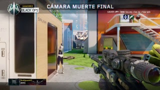 Directo Call of Duty BO3 Smiper