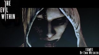 "[GMV] The Evil Within HD - ""Sweet Dreams"" Marilyn Manson"