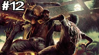 Dead Island: Riptide - Episode 12 - The Only Way Out Is Death