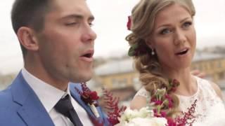 Свадьба Игоря и Оли 1.10.2015