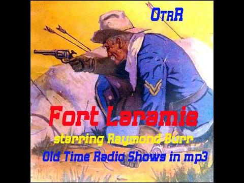 Fort Laramie - Don't Kick My Horse