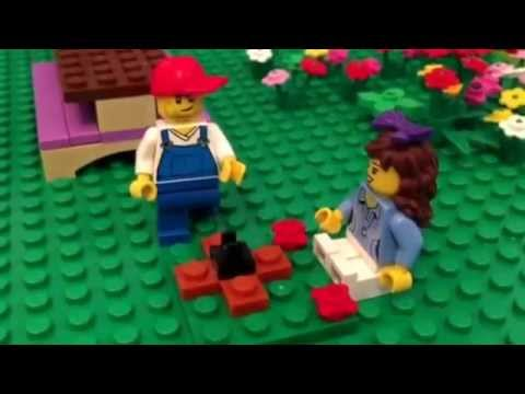 LEGO fart dating gode ideer for dating