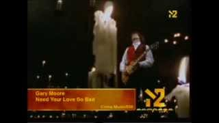 "Gary Moore ""Need Your Love So Bad"""