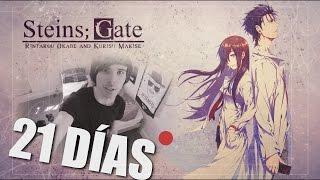 21 días viendo Steins Gate. STEINS;GATE 検索動画 39