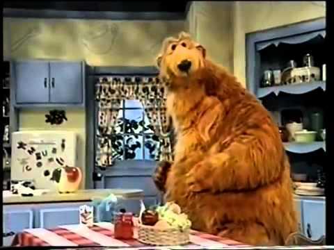 Der Bär im großen blauen Haus   Staffel 1, Folge 3   Mäuseparty
