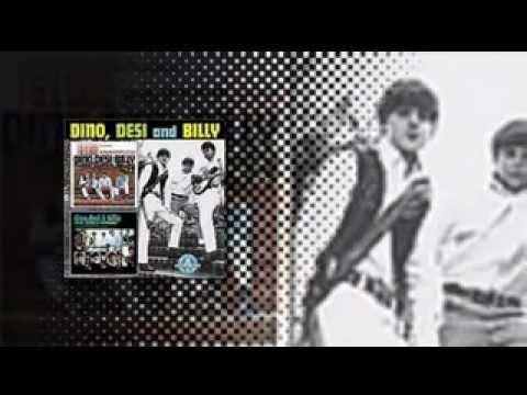 Dino Desi & Billy - Fun Fun Fun