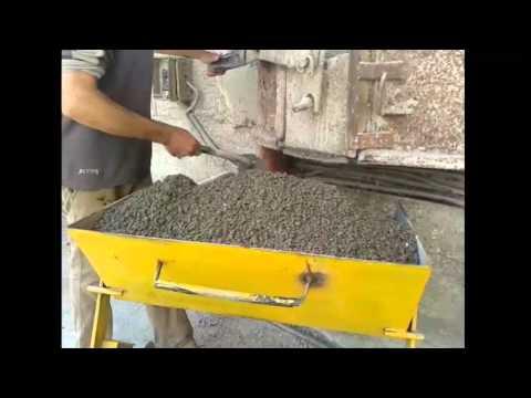 صناعة الحجر (البلوك)