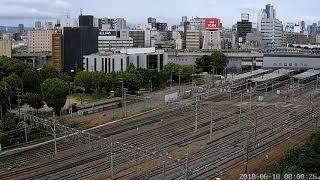 Camera Public | Earthquake M6.1 Japan, Osaka