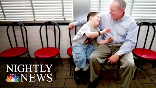 Inspiring America: Meet The Brilliant Man Who Remembers Everything | NBC Nightly News