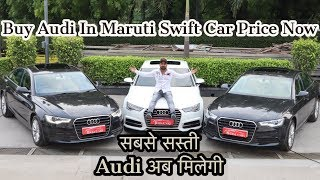 Second Hand Audi For Sale | Audi A4 Audi A6 , My Country My Ride