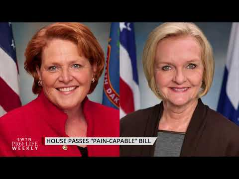 """House Passes """"Pain-Capable"""" Bill"""