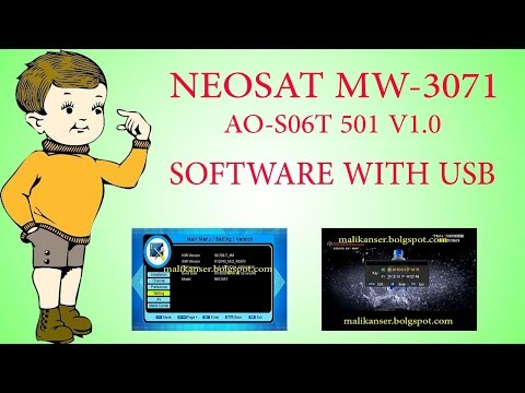 Neosat tagged Clips and Videos ordered by Upload Date