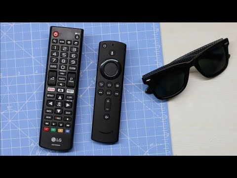 Control Any Streaming Device With Your TV Remote