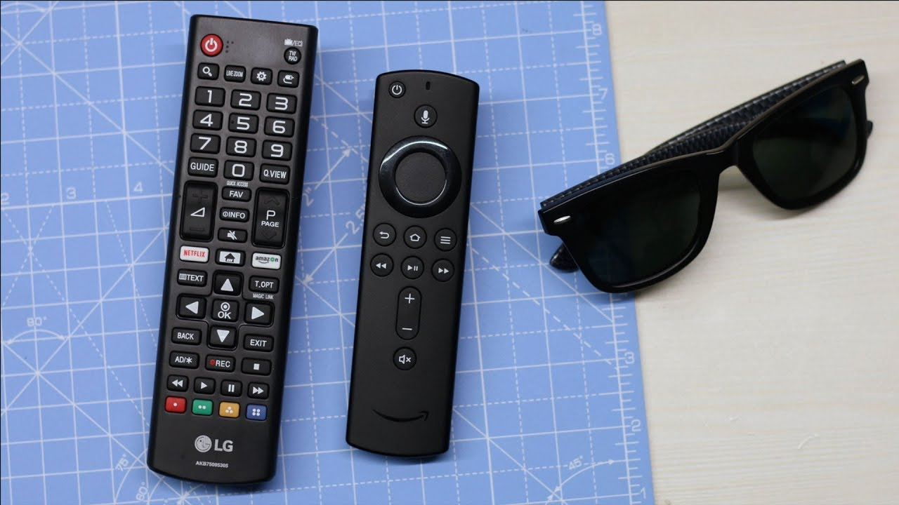 How to Control Any Streaming Device with your TV Remote