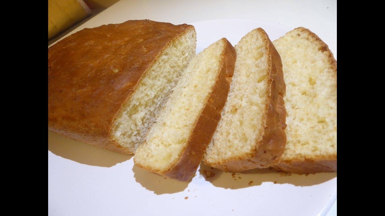 Bánh mì nướng kiểu Pháp| Cách làm bánh mì nướng truyền thống của người Pháp