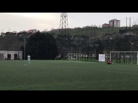 Amasya Damudere Köyü - Hakan Özcan'ın Süper Golü