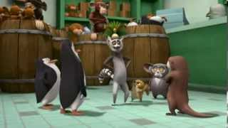 The Penguins Of Madagascar - No One Will Be Sucking Seed