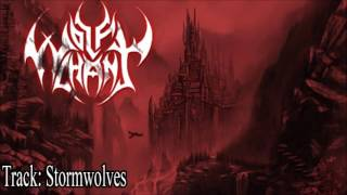WOLFCHANT - Call Of The Black Winds Full Album