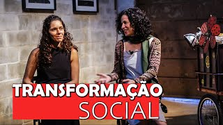Arte, cultura e transformação social l MISTURA l 03