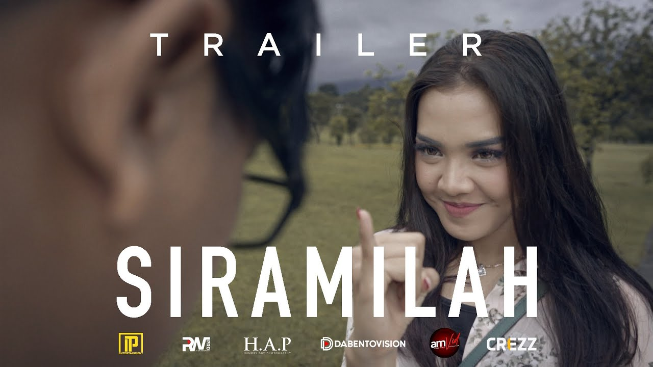 IPANK - SIRAMILAH Teaser Trailer 2020