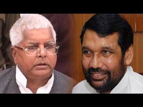 Political realignment in Bihar?