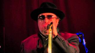 "Van Morrison ""Baby Please Don"