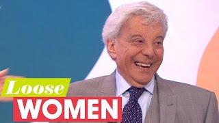 Lionel Blair On His Incredible Career | Loose Women