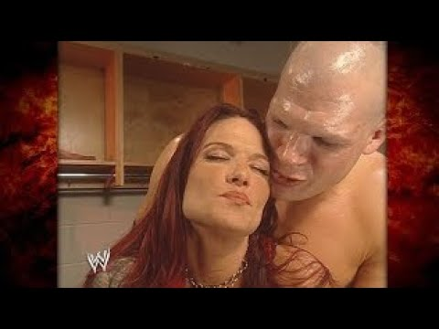 Wwe lita porn movie are