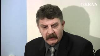 Przyczyny katastrofy pod Szczekocinami - 1/2 (07.03.12)
