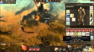Drakensang Online Gameplay mit Max - DaddelEcke [HD]