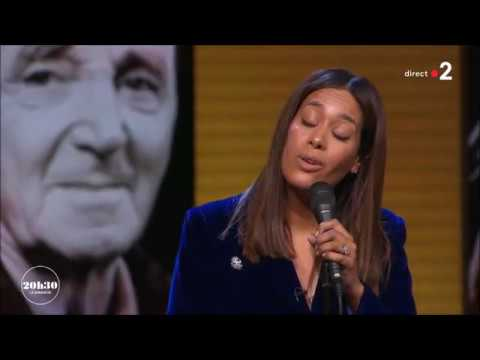 Youtube: Amel Bent – Charles – 20h30 Le Dimanche