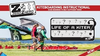 Kiteboarding Lessons: How to Choose Kiteboarding Gear (5 of 6)