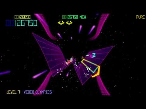 Tempest 4000 Gameplay |