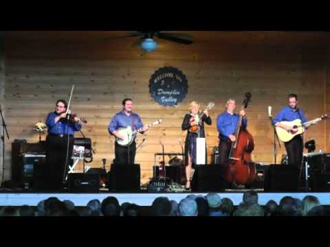 Rhonda Vincent & the Rage - Eighth of January