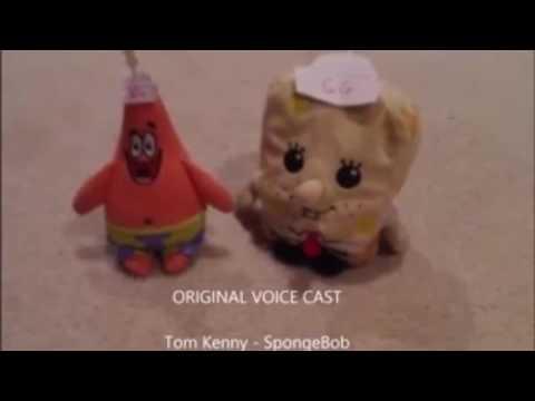 The SpongeBob SquarePants Movie: Plush Edition Part 16 - Ending