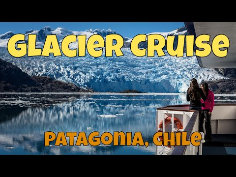 Skorpios Glacier Cruise in the CHILEAN FJORDS