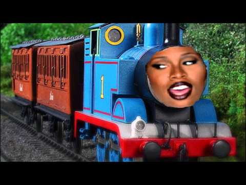 Khia - My Neck, My Back (My Neck, My Track [Thomas The Tank Engine Remix])
