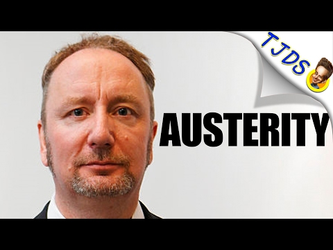Economist Who Predicted Trump & Brexit Explains How System Screws You (Mark Blyth Interview)