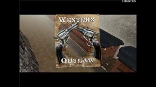 Western Outlaw Wanted Dead or Alive Walkthrough Part 01