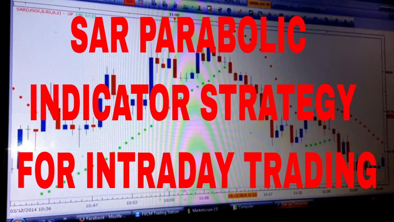 Best indicator for binary options parabolic sarstop and reverse