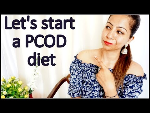 Best 5 Tips Before Diet for PCOS/PCOD Women   What to Do & What Not to Do   Fat to Fab Weight Loss