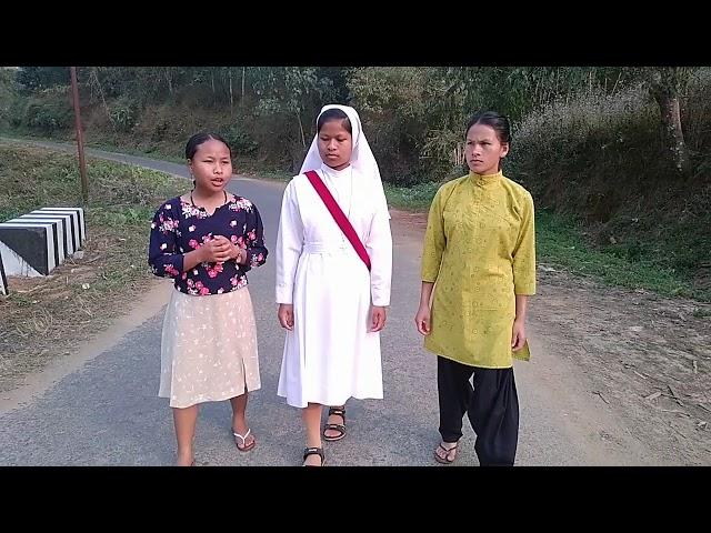 FMA (Salesian Sisters) Pioneers to Northeast India