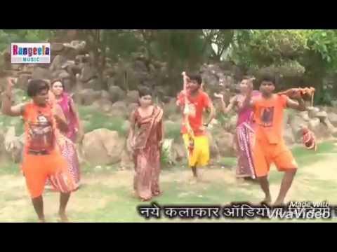 देवघर चल$ धनिया !! Devghar Chala Dhaniya!! Mithun Misail Kawar Song 2017 Tahra Ankhiya Ke kajal